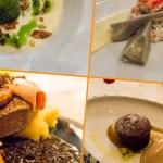 Abschlussabend mit klassischem Menü