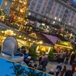 Weihnachtsmärkte 2016 in Dresden und Umgebung