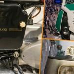 Geschichten von der rasenden Taschenlampe