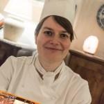 Französische Landhausküche in fünf Gängen
