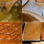 Uromas Pfefferkuchen