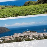 Kalender 2018: Isole Eolie