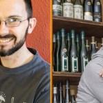 Beste Weinkarten in Bars: DresdenzweimalunterTOP3
