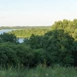 Uralte Buchen, tiefe Seen und sanfte Hügel