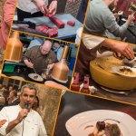 Spendenrekord bei der Küchenparty im Kastenmeiers
