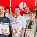 Die Sieger bei den Kochsternstunden Leipzig