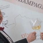 Champagner satt im Stadtmuseum