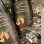 Ein Hauch von Südtirol – und sächsischer Wein
