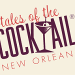 Tales of the Cocktail Has Begun (but I'm stuck here reading the blog)