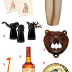 Holiday Gift Guide: Into the Woods