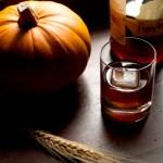 Make It: Spiced Pumpkin Bourbon