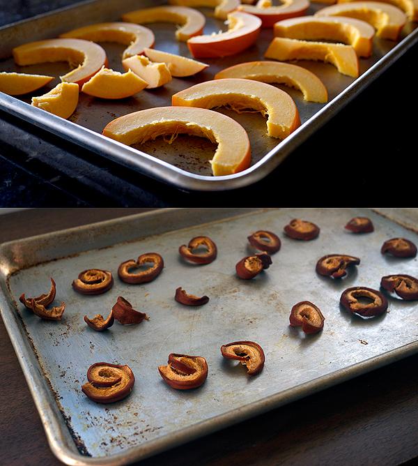 Spiced Pumpkin Bourbon // stirandstrain.com