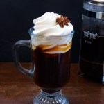 Mixology Monday: Anise Cream Coffee