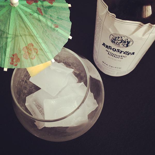 Booze News: tales nominations, al capone's shaker and brunch sucks in NYC now // stirandstrain.com