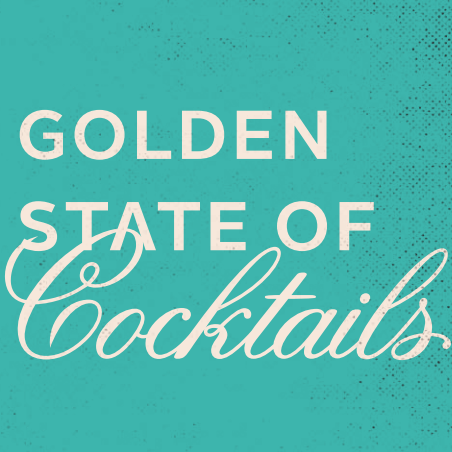 Golden State Cocktails 2015 // stirandstrain.com