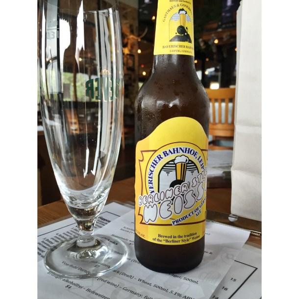 Monday Booze News: sour beer and ceramic edition // stirandstrain.com