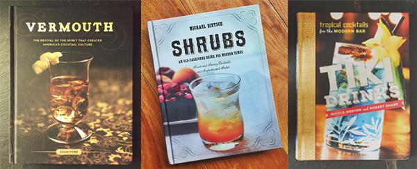 Giveaway: Summer Cocktail Books! // stirandstrain.com