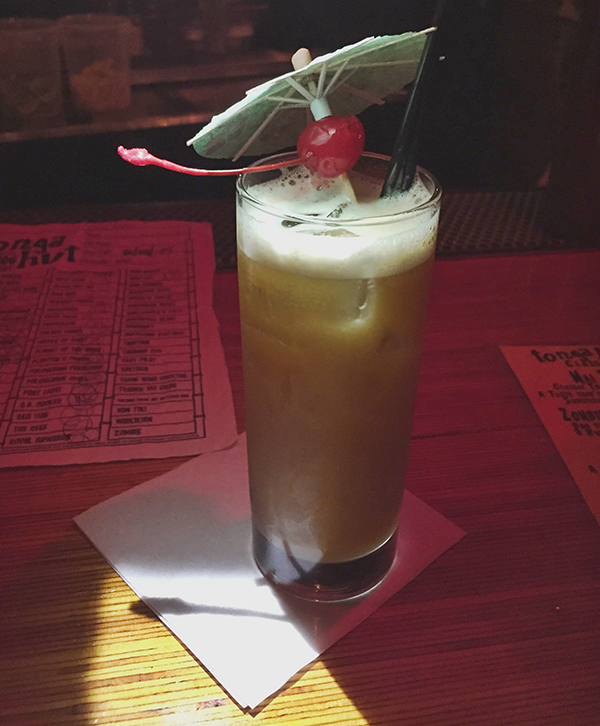 Monday Booze News: Crazy at Tiki Kon  // stirandstrain.com