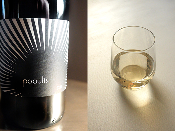 The Thanksgiving Wine Report with Robin Watts- Populis // stirandstrain.com