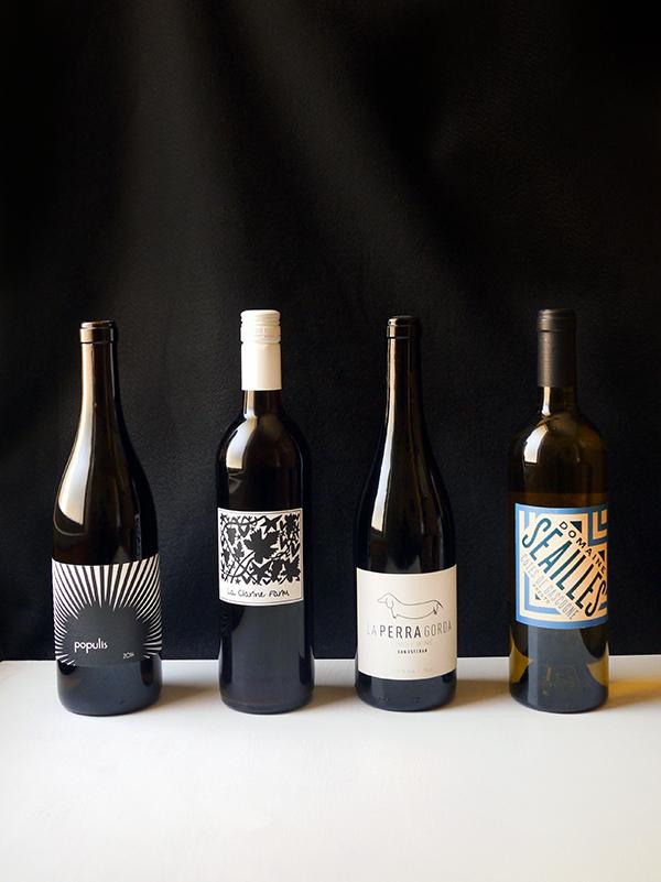 The Thanksgiving Wine Report with Robin Watts // stirandstrain.com