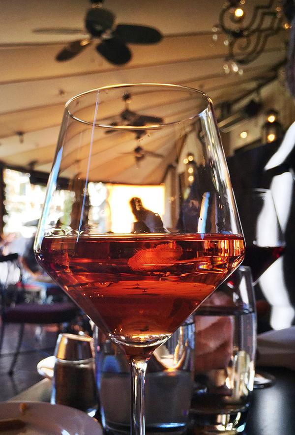 Monday Booze News: keep chugging that champagne // stirandstrain.com