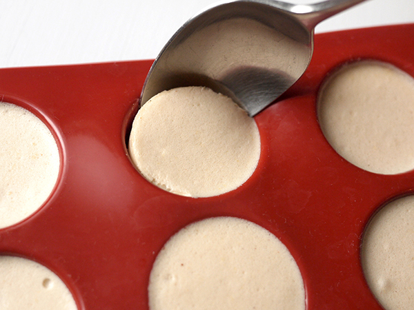 Make It: Eggnog Jello Shots // stirandstrain.com