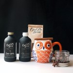 {Now Closed} Giveaway // Owl's Brew Hot Toddy Gift Pack