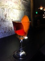 Galipettes Cocktail