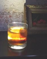 Renaud De Montauban Cocktail