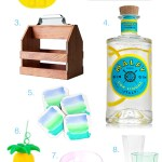 Gift Guide: Spring Entertaining Essentials