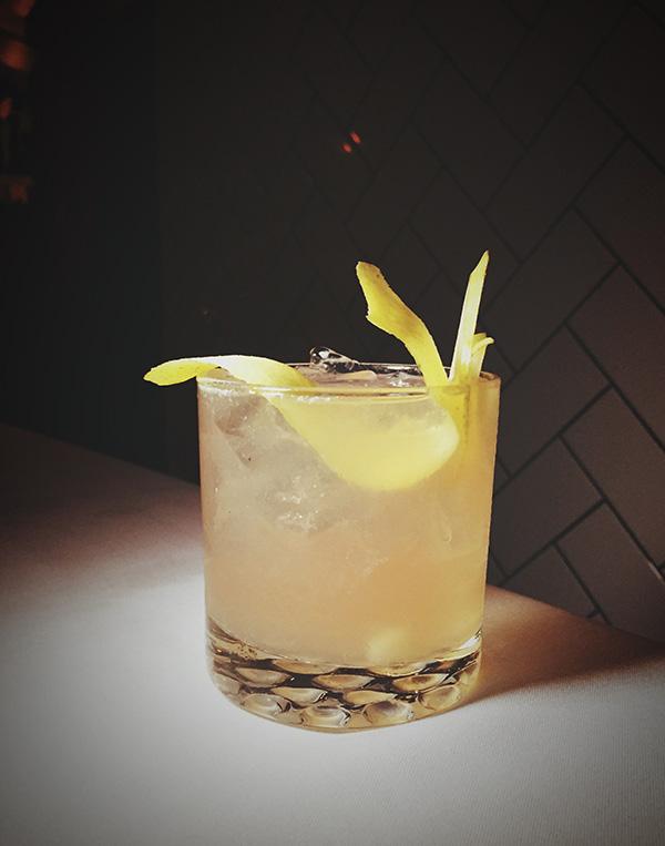 Monday Booze News: making vegan cocktails and shaking machines // stirandstrain.com
