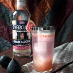 The Fig and Tonic Cocktail