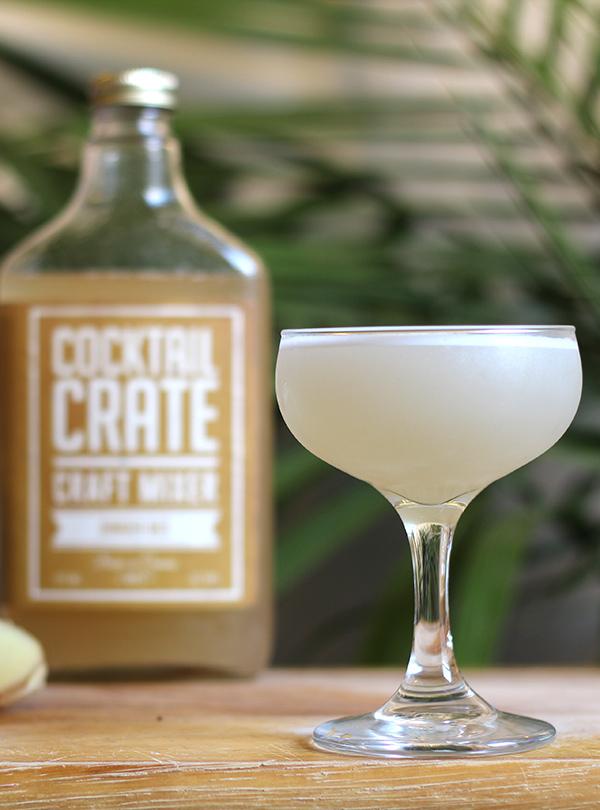 Giveaway: Cocktail Crate & Stark Spirits Gift Pack // stirandstrain.com