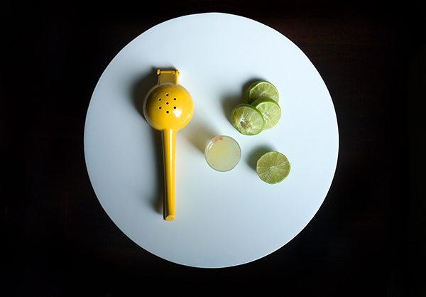 The Pisco Kid Cocktail // stirandstrain.com
