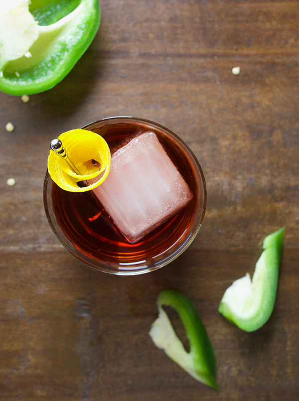Negroni Week Cocktails: Past, Present and Future // stirandstrain.com