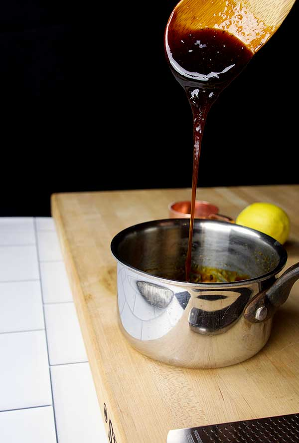 Crustafied, a rye whiskey variation on the Brandy Crusta // stirandstrain.com