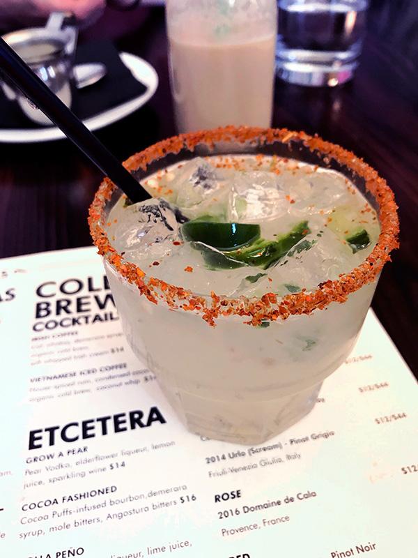Monday Booze News: tequila, etc... // stirandstrain.com