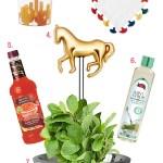 May Entertaining: Cinco de Derby Party