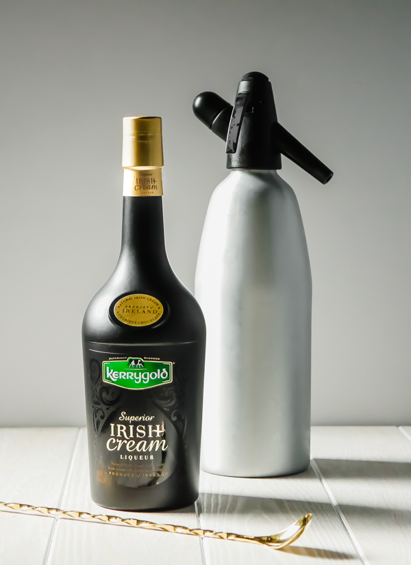 This post was made in partnership with Kerrygold Irish Cream. Recipe and ideas are my own.