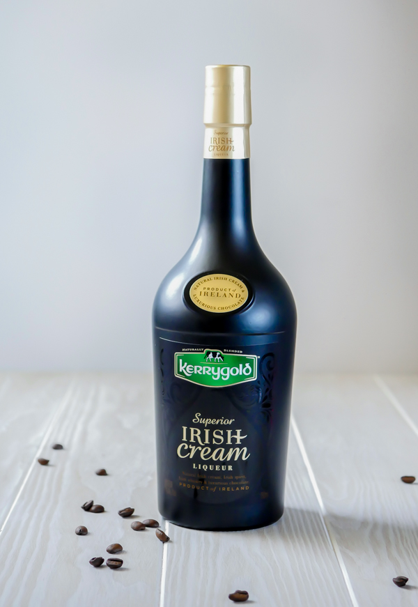 Kerrygold Frozen Irish Coffee // stirandstrain.com