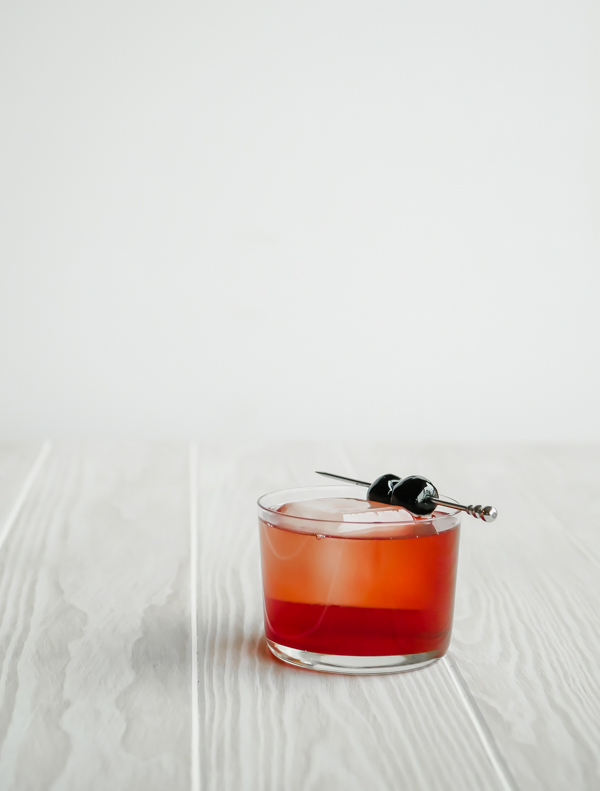 Make or Buy: Grenadine // stirandstrain.com