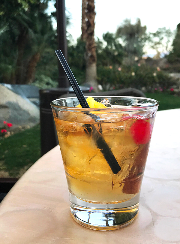 Monday Booze News: maybe an Old Fashioned // stirandstrain.com