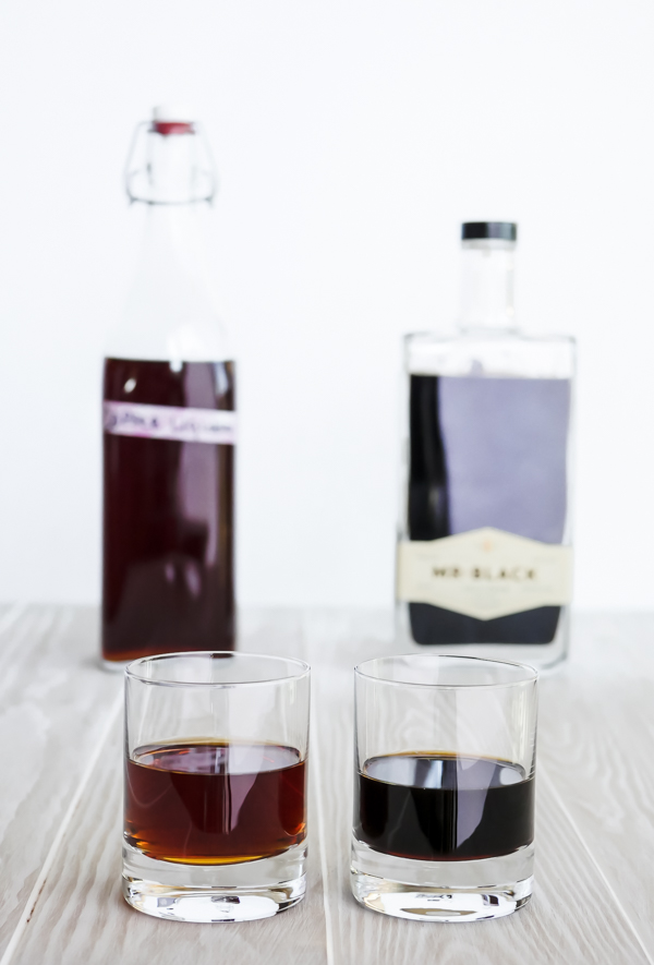 Make or Buy: Coffee Liqueur // stirandstrain.com