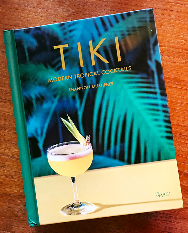 Monday Booze News: tiki books and april fools // stirandstrain.com