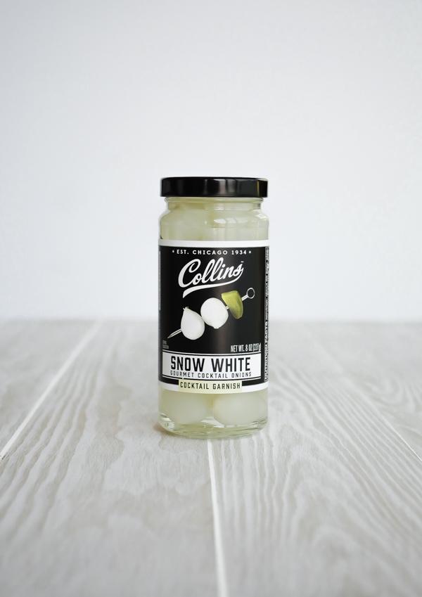 Make or Buy: Cocktail Onions // stirandstrain.com