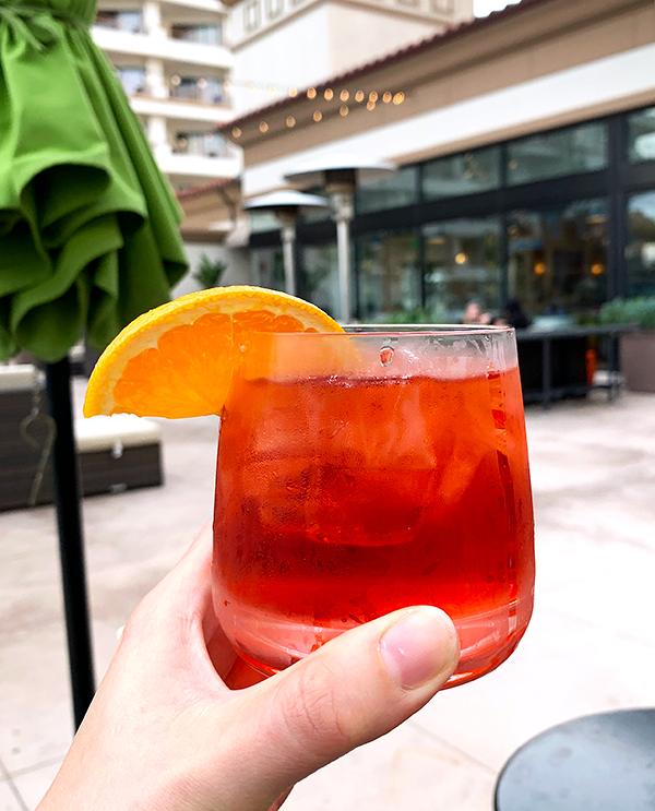 Monday Booze News: Take a Negroni-cation // stirandstrain.com