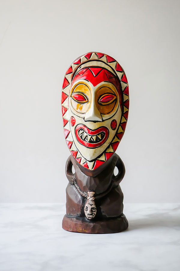 Monday Booze News is Tiki Mug Monday // stirandstrain.com