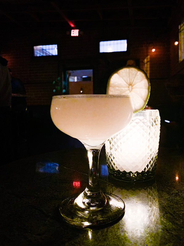 Monday Booze News: Daiquiri Date // stirandstrain.com