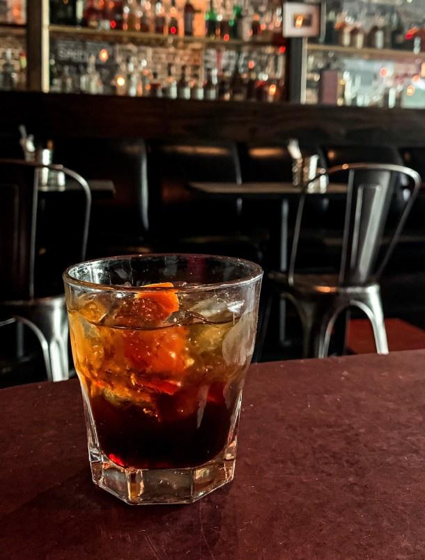 Monday Booze News: York Bar Drinks // stirandstrain.com