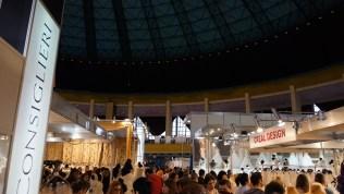 Expozanti Cupola Romexpo - Târgul Ghidul Miresei februarie 2016